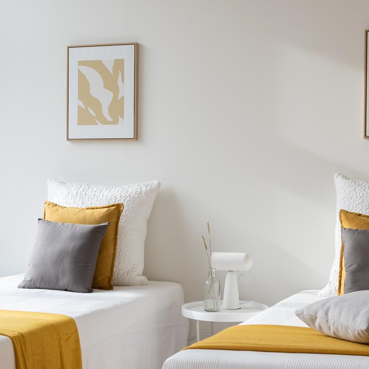 Cubiqz 4 Home beds