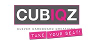 Cubiqz Take Your Seat