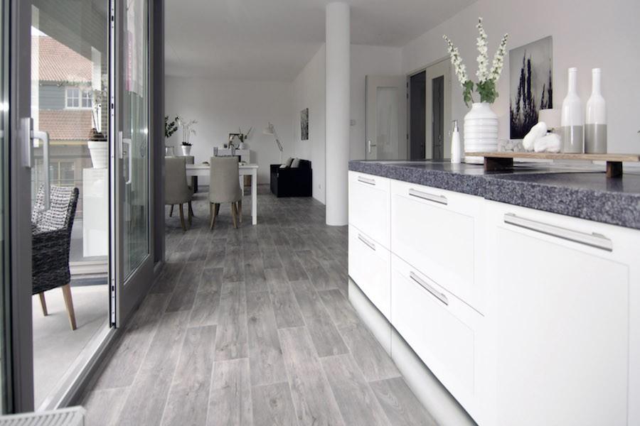 LOOKBOOK cardboard kitchen