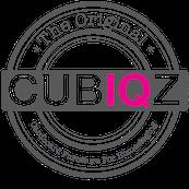 Cubiqz cardboard furniture for HomeStaging