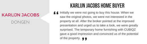 This is what Karlijn Jacobs says about CUBIQZ